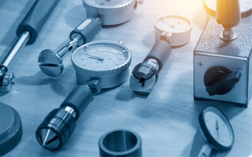 Российская Федерация расширяет калибровочные возможности в геометрических измерениях